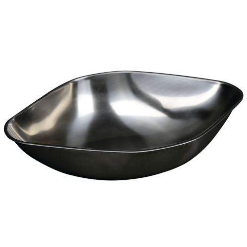 Vegetable Scoop (complete with fitting to scale)