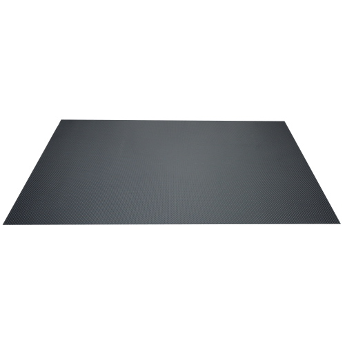 Non-slip rubber mat (CPWplus L only)