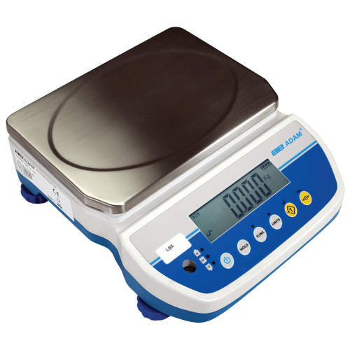 Latitude High Resolution Compact Bench Scales
