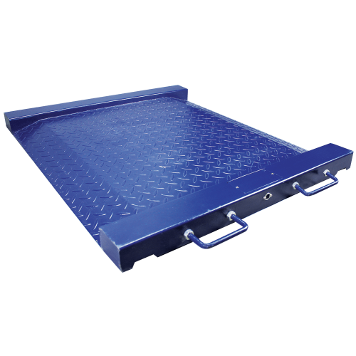 PTM Drum and Wheelchair Platforms