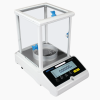 View Solis Analytical and Semi-Micro Balances