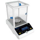 Luna Analytical Balances