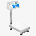 Bench and Floor Scales feature product: BKT Label Printing Scales