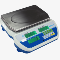 Counting Scales feature product: Cruiser Bench Counting Scales