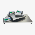 Bench and Floor Scales feature product: CPWplus Bench and Floor Scales