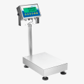 Washdown Scales feature product: Gladiator Washdown Scales
