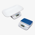 Baby Scales feature product: MTB Baby and Toddler Scale