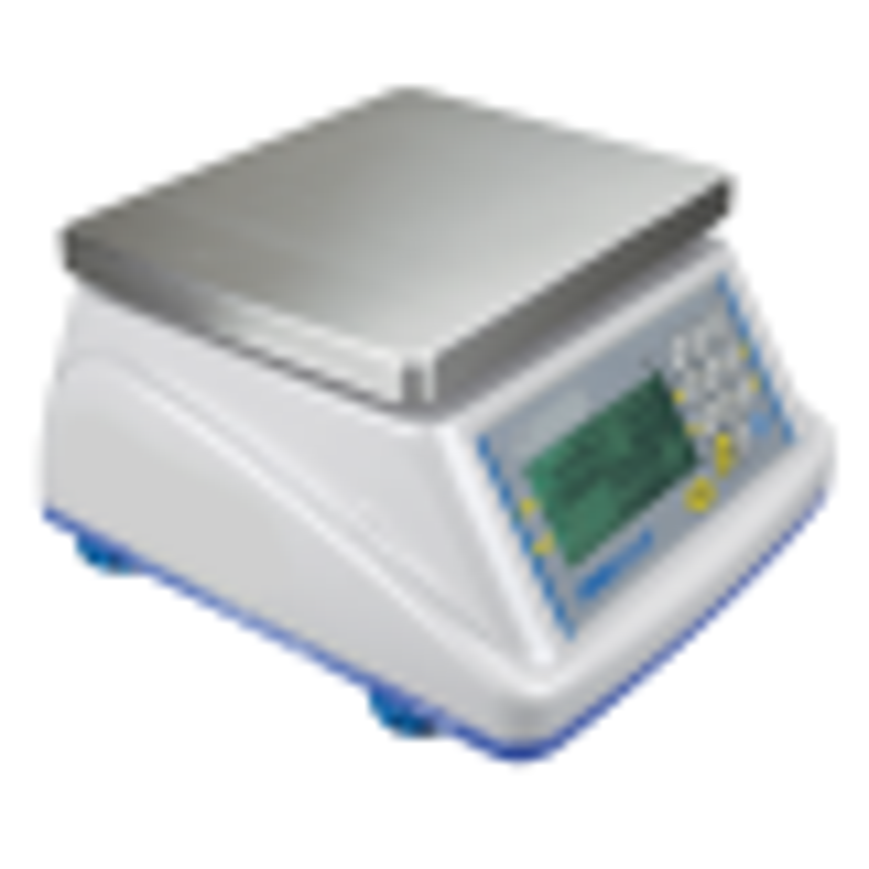 WBZ Washdown Price-Computing Retail Scales