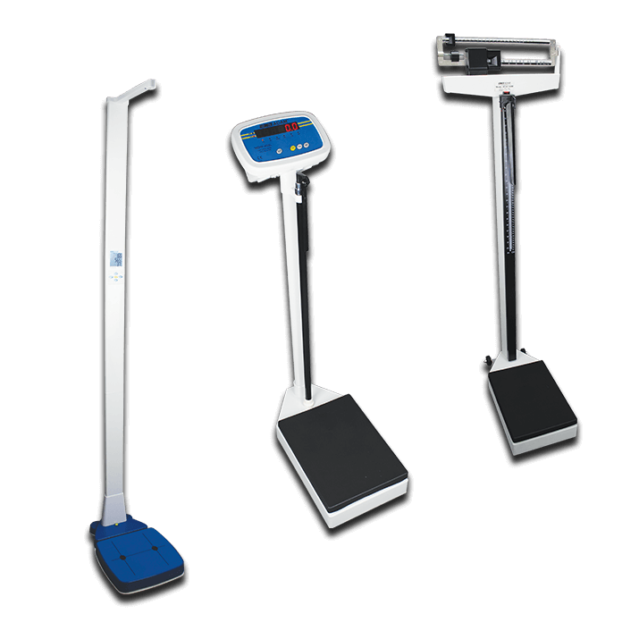 Health and Fitness Scales - Products - AE South Africa